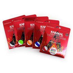 Karakal Hot Zone 68 Badminton String Set