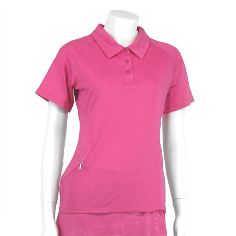 Karakal Kross Kourt Polo Shirt