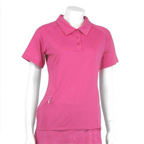 Karakal Kross Kourt Polo Shirt