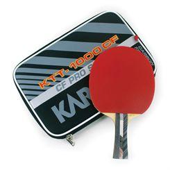 Karakal KTT 1000 Carbon Fibre Table Tennis Bat