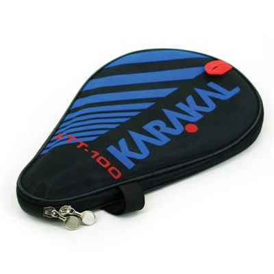 Karakal KTT 100 Table Tennis Bat Top Cover Back