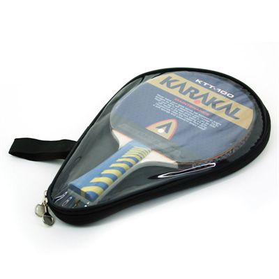 Karakal KTT 100 Table Tennis Bat Top Cover Front