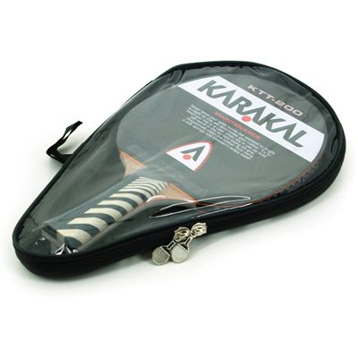 Karakal KTT 200 Table Tennis Bat Cover Front