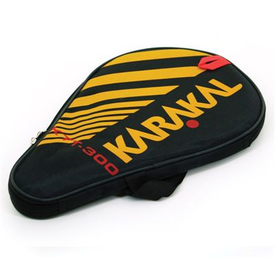 Karakal KTT 300 Table Tennis Bat Cover Back