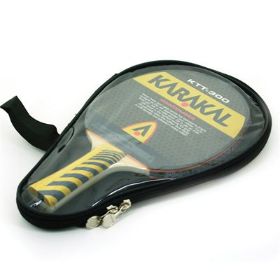 Karakal KTT 300 Table Tennis Bat Cover Front