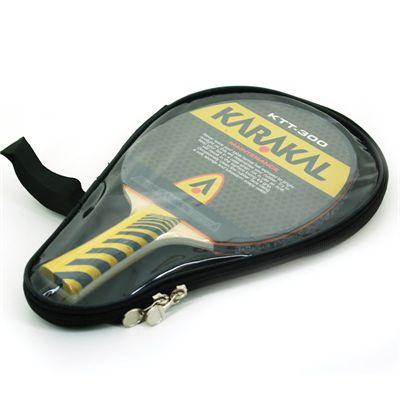 Karakal KTT 300 Table Tennis Bat Cover Front