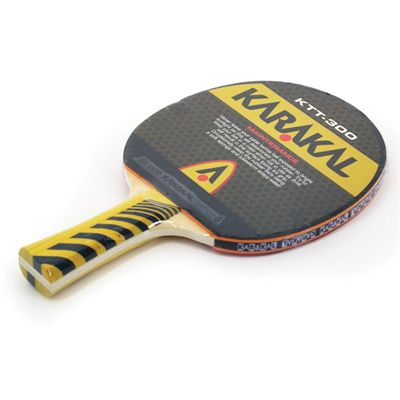 Karakal KTT 300 Table Tennis Bat Top View