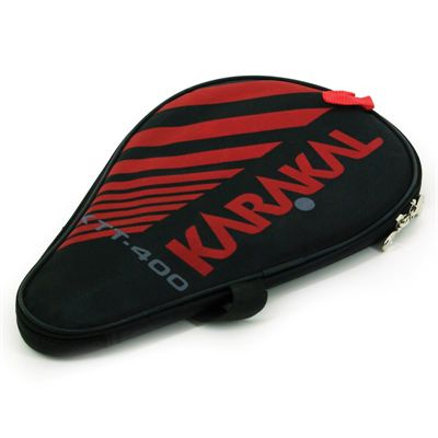 Karakal KTT 400 Table Tennis Bat Cover Back
