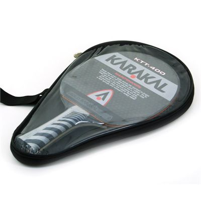 Karakal KTT 400 Table Tennis Bat Cover Front
