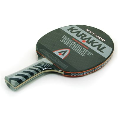 Karakal KTT 400 Table Tennis Bat Top View