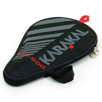 Karakal KTT 500 Table Tennis Bat Cover Back
