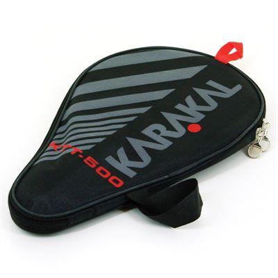 Karakal KTT 500 Table Tennis Bat Cover Back