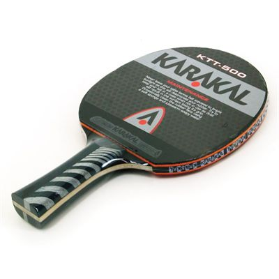 Karakal KTT 500 Table Tennis Bat  Top View