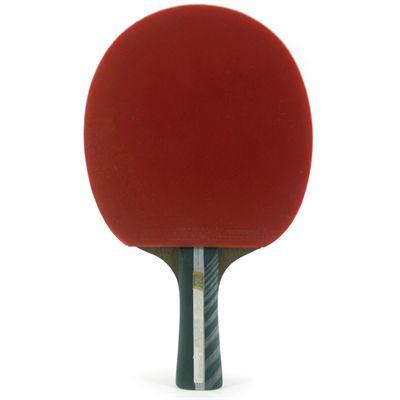 Karakal KTT 750 Carbon Fibre Table Tennis Bat - Front