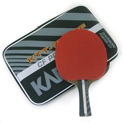 Karakal KTT 750 Carbon Fibre Table Tennis Bat
