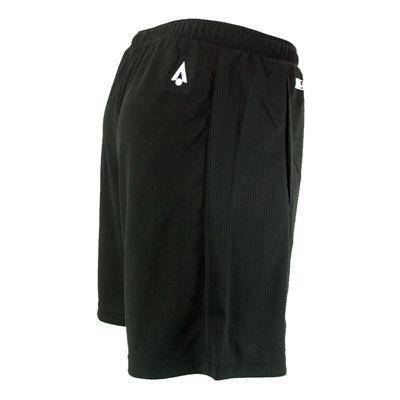 Karakal Leon Shorts-Black-Back