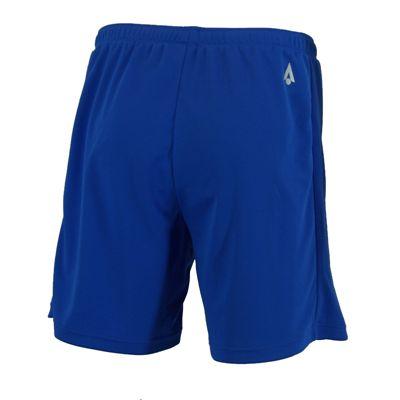Karakal Leon Shorts-Blue-Back