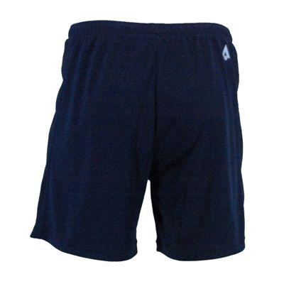 Karakal Leon Shorts-Navy-Back