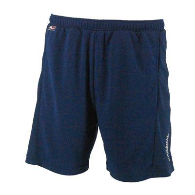 Karakal Leon Shorts-Navy-Front