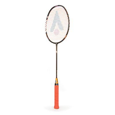 Karakal M-70FF Badminton Racket - Angled