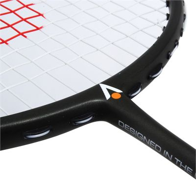 Karakal M-70FF Gel Badminton Racket AW16-Head