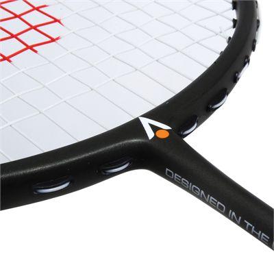 Karakal M-70FF Gel Badminton Racket AW16-Head
