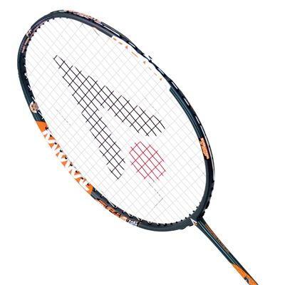 Karakal M-70FF Gel Badminton Racket-Head