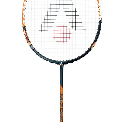 Karakal M-70FF Gel Badminton Racket-String View