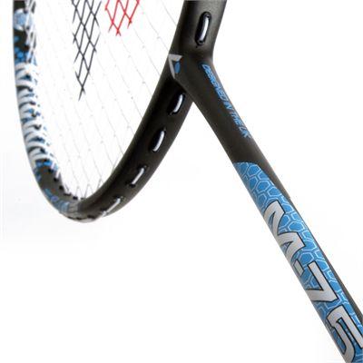 Karakal M-75FF Gel Badminton Racket AW16-Stiff