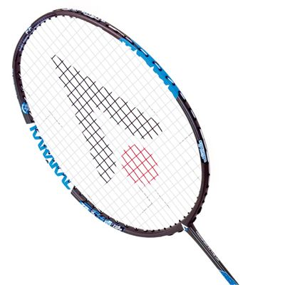 Karakal M-75FF Gel Badminton Racket-Head View
