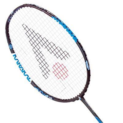 Karakal M-75FF Gel Badminton Racket-Head View