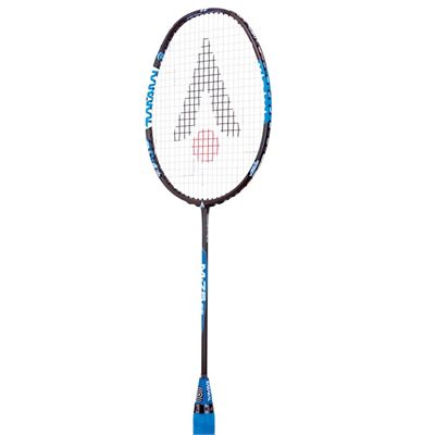 Karakal M-75FF Gel Badminton Racket-Rotate View