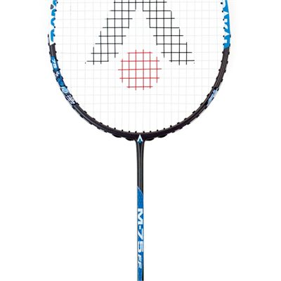 Karakal M-75FF Gel Badminton Racket-String View