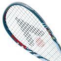 Karakal MX 125 Gel Squash Racket-Head View