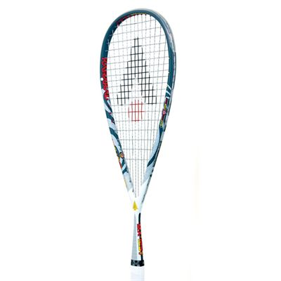 Karakal MX 125 Gel Squash Racket-Rotate View