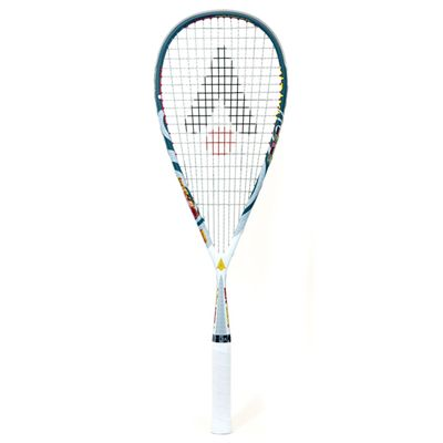 Karakal MX 125 Gel Squash Racket