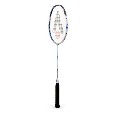 Karakal Power Plus Badminton Racket - Side