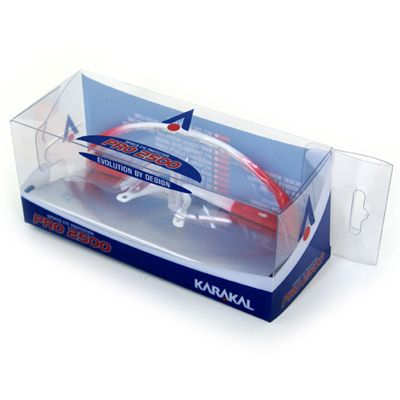 Karakal Pro 2500 Squash Goggles - Packaging