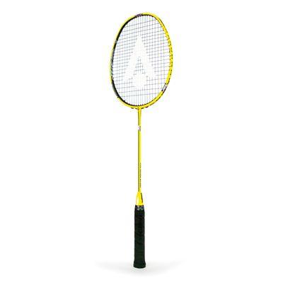 Karakal Pro 84-290 Badminton Racket - Angled