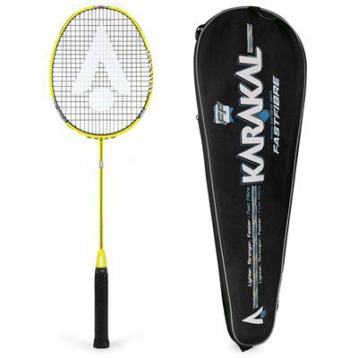 Karakal Pro 84-290 Badminton Racket - Main