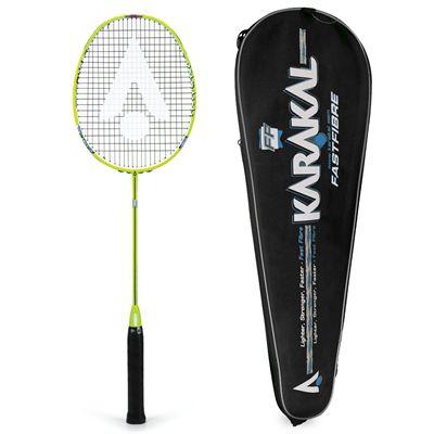 Karakal Pro 88-290 Badminton Racket - Main