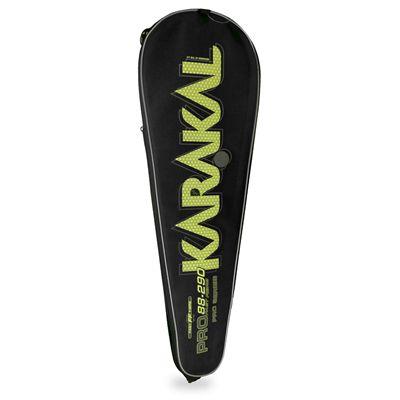 Karakal Pro 88 290 Badminton Racket - Cover
