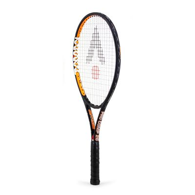 Karakal Pro Composite 26 Junior Tennis Racket SS18 - Side