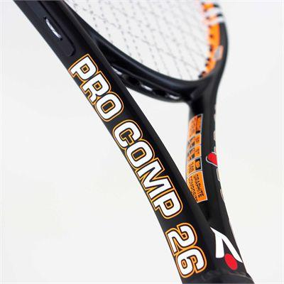 Karakal Pro Composite 26 Junior Tennis Racket SS18 - zoomed2