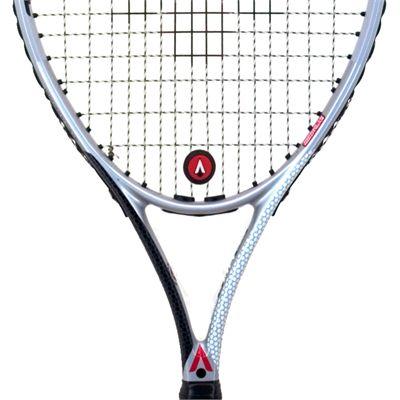 Karakal Pro Composite Tennis Racket - Frame View