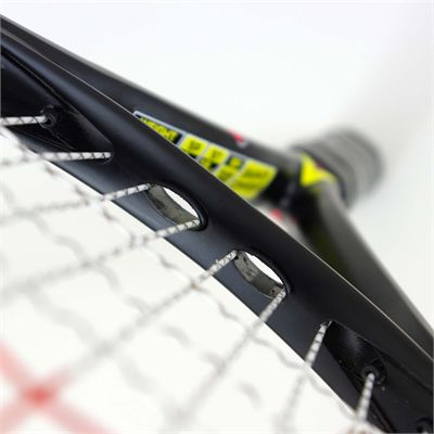 Karakal Pro Composite Tennis Racket SS18 - Zoomed1