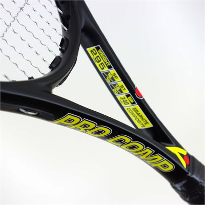 Karakal Pro Composite Tennis Racket SS18 - Zoomed4