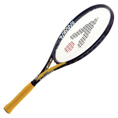 Karakal Pro Graphite 260 Tennis Racket - Angle View