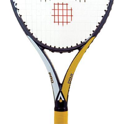 Karakal Pro Graphite 260 Tennis Racket - Frame View