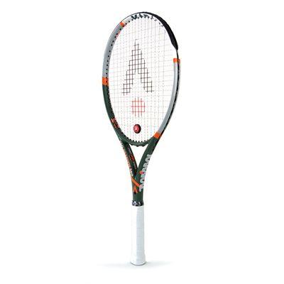 Karakal Pro Graphite 260 Tennis Racket - Side